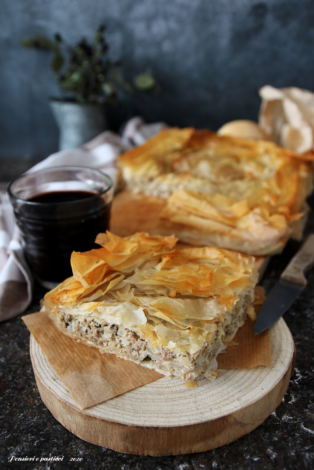 lakror albanese per san basilio