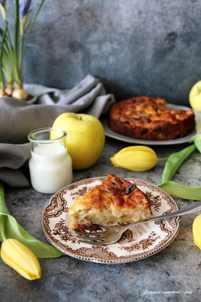 Torta di mele di Sant'Orfeo