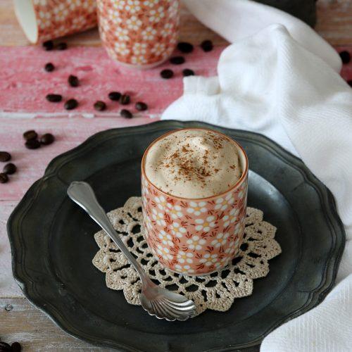 crema al caffè e spezie